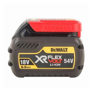 Batería Carril XR Flexvolt 54V/18V Dewalt DCB546-XJ