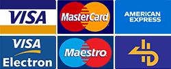 Métodos de pago de cajondeherramientas.com