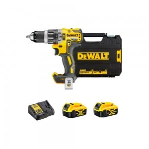 dewalt DCD796P2-QW