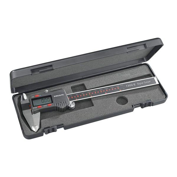 Calibre de bolsillo digital de taller Facom 1300EA
