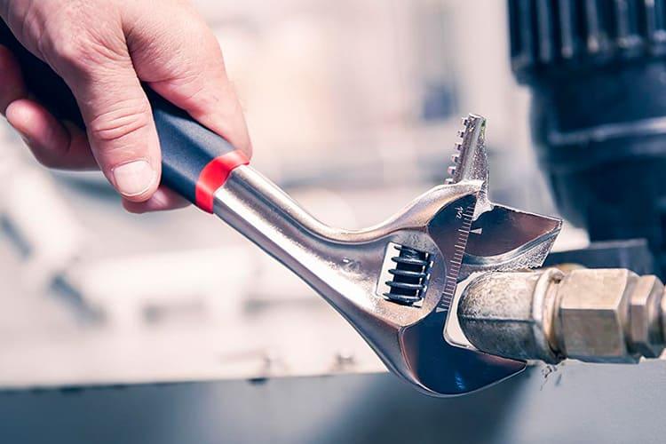 historia de la llave inglesa una de las herramientas más utilizadas