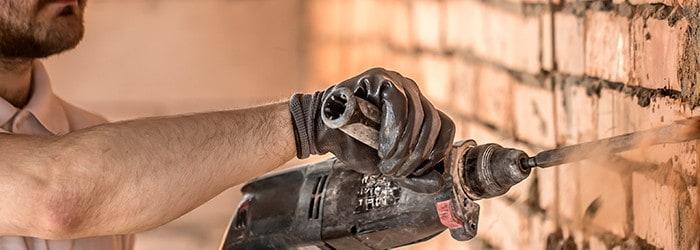 consejos de mantenimiento de un martillo