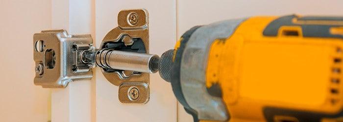 cómo usar atornillador eléctrico - guía de uso consejos