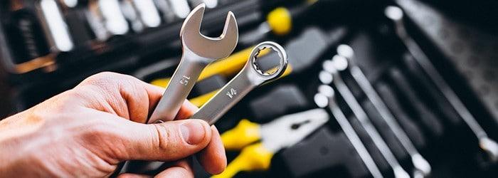 beneficios organizar herramientas