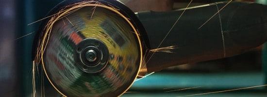Conoce los diferentes tipos de discos de amoladora