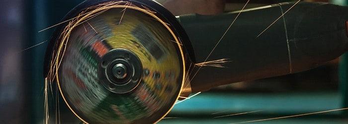 tipos discos amoladora - radial