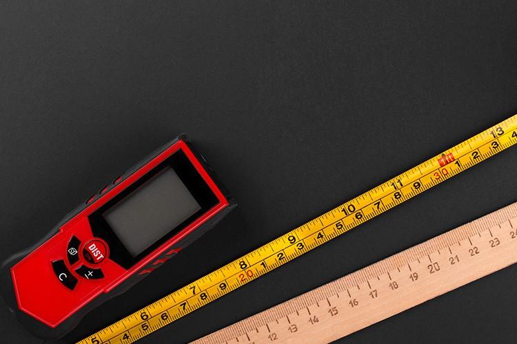 Qué es y cómo funciona un distanciómetro
