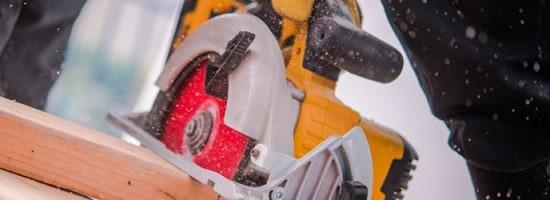Claves para elegir una sierra circular para metal